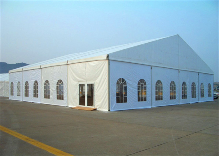 30m X 45m Wedding Party Tent PVC Cover For Outdoor Wedding Ceremony Tent
